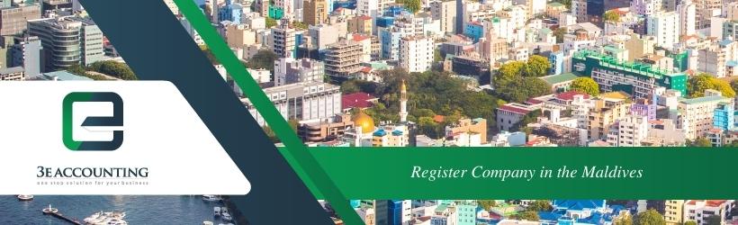 Register Company in the Maldives