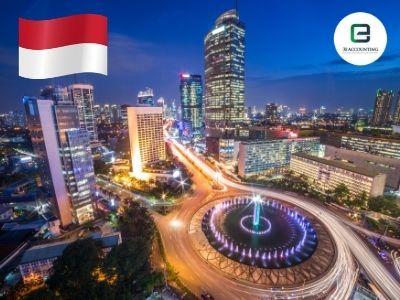 Register Company in Indonesia
