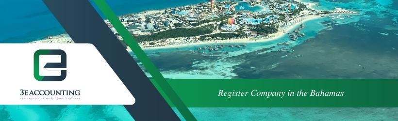 Register Company in the Bahamas