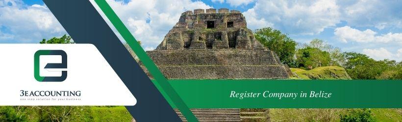 Register Company in Belize