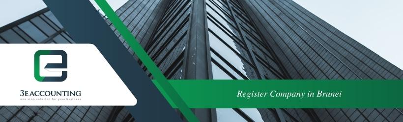 Register Company in Brunei