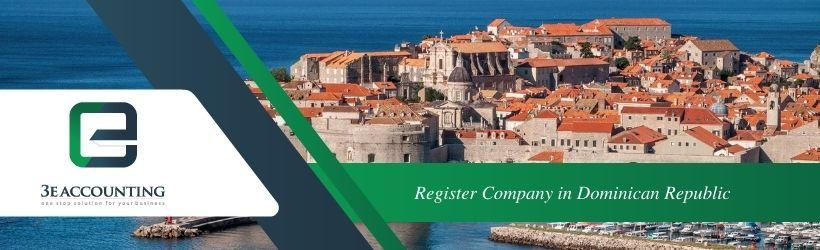 Register Company in Dominican Republic