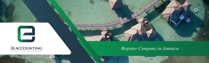 Register Company in Jamaica