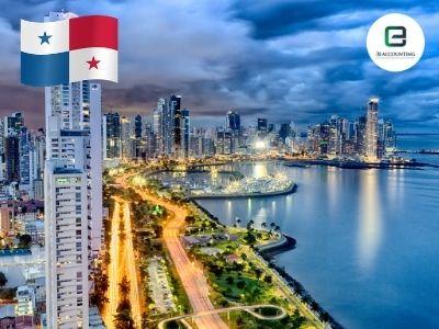 Register Company in Panama