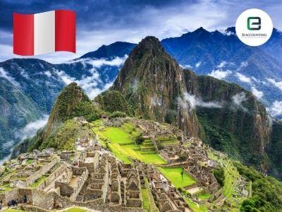 Register Company in Peru