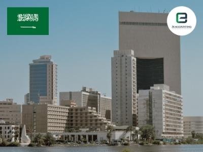 Register Company in Saudi Arabia