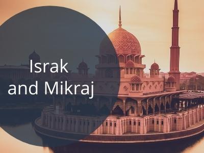 Israk and Mikraj