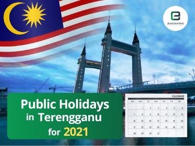 Terengganu Public Holidays 2021