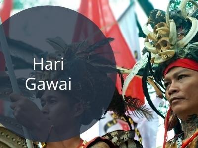 Hari Gawai