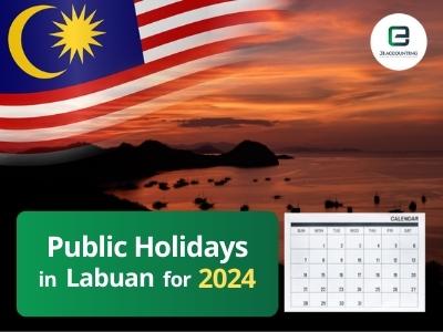 Labuan Public Holidays 2024