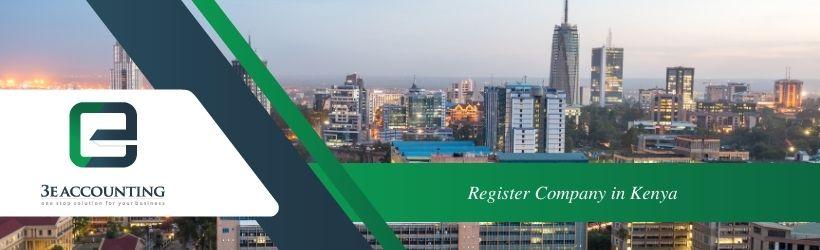 Register Company in Kenya