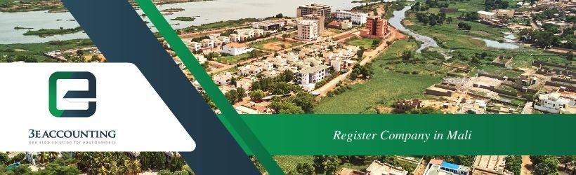 Register Company in Mali
