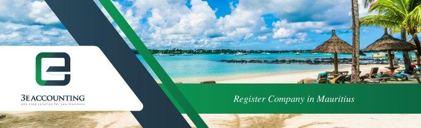 Register Company in Mauritius