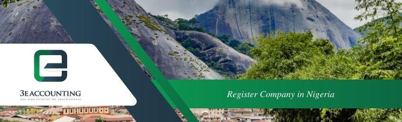 Register Company in Nigeria